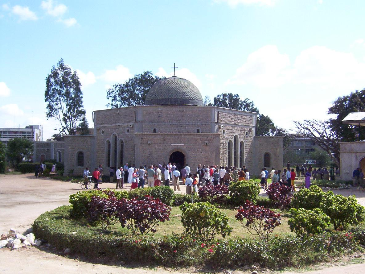 anglican cathedral dodoma