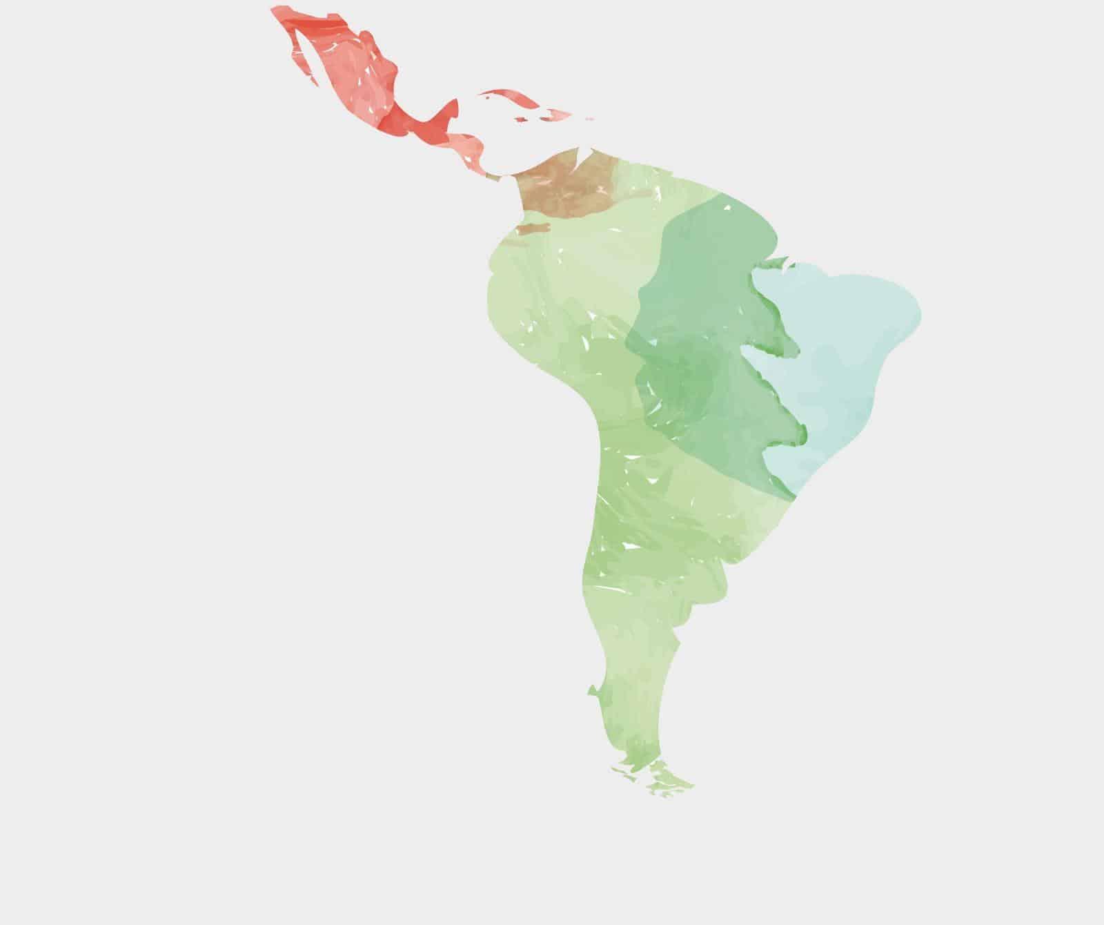 latin america category