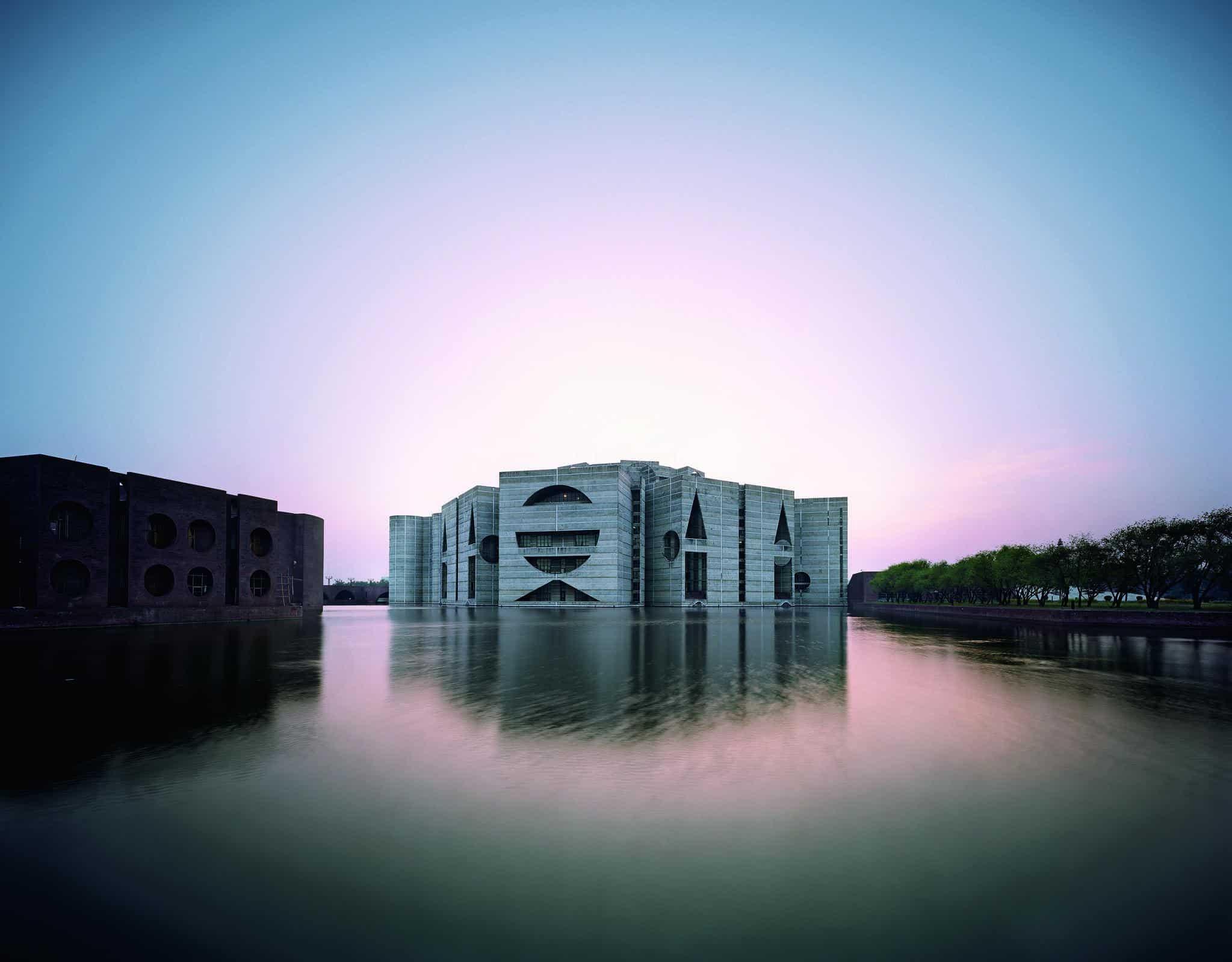 dhaka bangladesh national assembly building