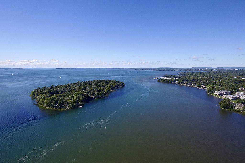 montreal quebeq canada dorval island
