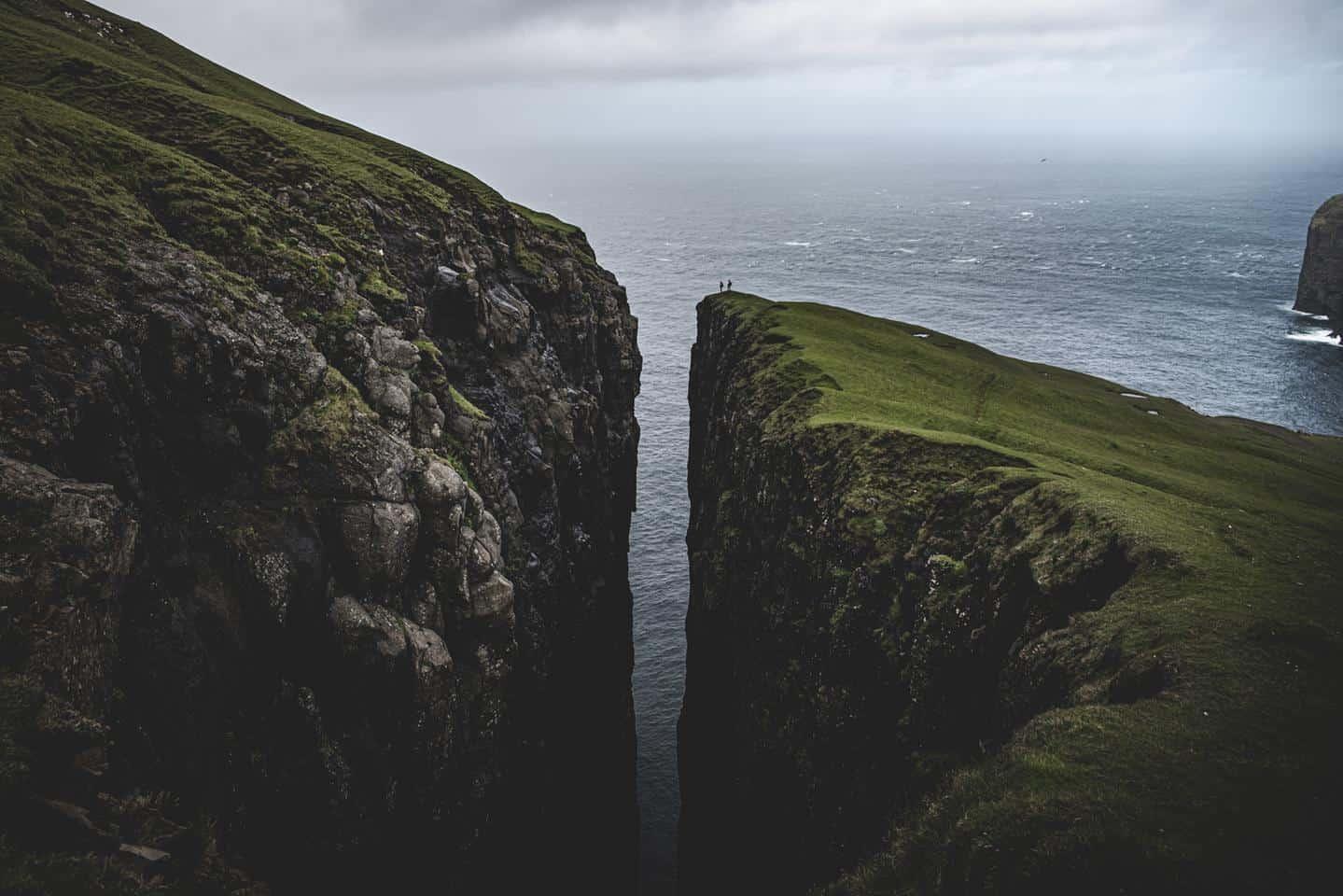 faroe islands gap
