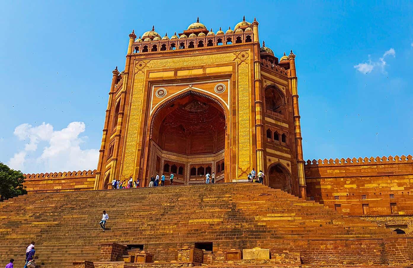 india jama mosque