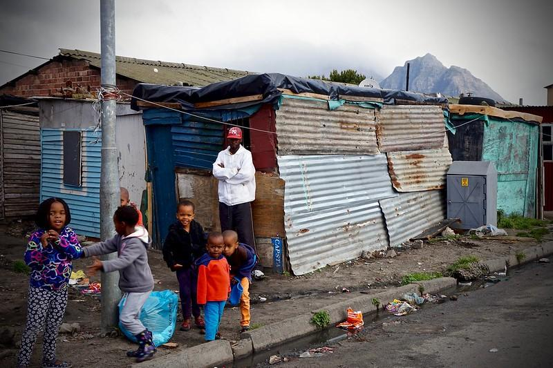 cape town south africa langa township